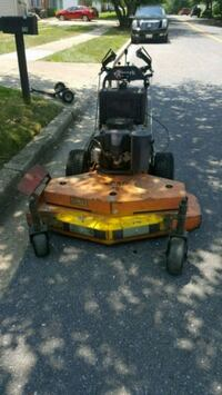 Lawn mower Falls Church, 22041