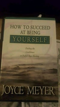 Book...How to Succeed at Being Yourself Pinehurst, 28374