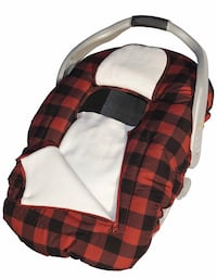 Jolly jumper deluxe car seat cover
