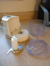 Food Chopper by Magic Chef Toronto, M6P 1V7