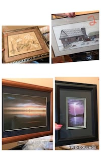 Pictures $2 each  Chilliwack, V2P
