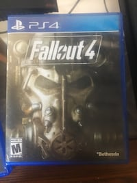 Fallout 4 ps4 Oxford, 30054