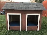 Brand new small dog house Victorville, 92392