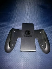 Extra switch controller battery pack.
