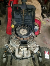 Small Engine Service Chattanooga