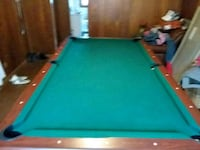 Pool table Colonial Heights, 23834