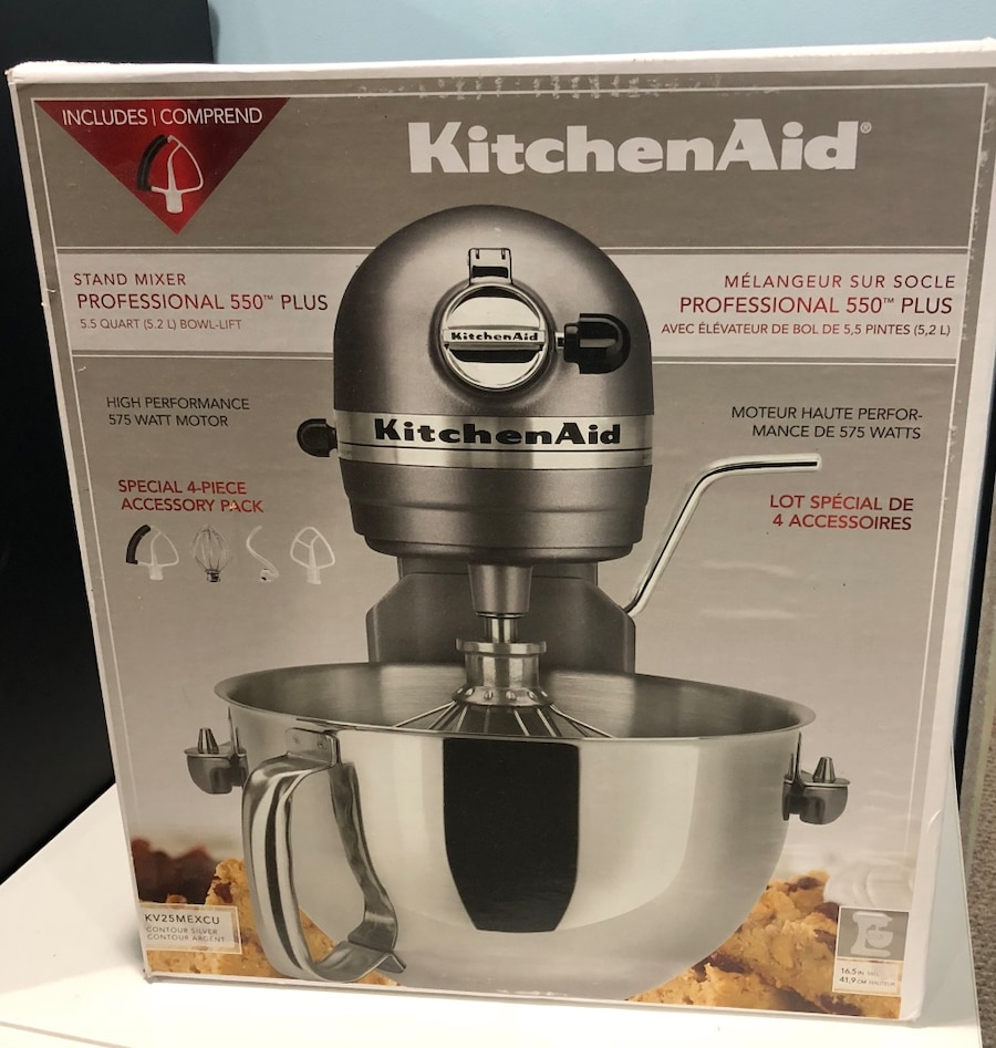 used and new stand mixer in toledo letgo rh us letgo com