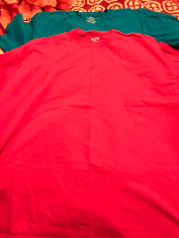 JUST REDUCED (2) tee shirts size 2X 0a5c248d-04b1-48f7-89cc-64eb4cf5aa3f