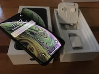 IPHONE XS 64GB FACTORY UNLOCKED  Annandale, 22003