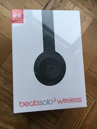Beats by Dr Dre brand new. Vancouver, V5X 1S9