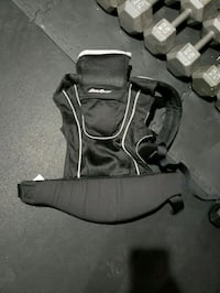 black and gray car seat carrier West Middlesex, 16159
