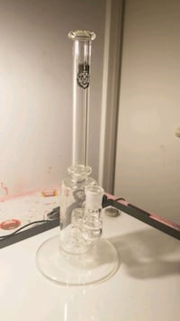 Manifest water pipe