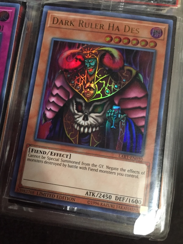 Used and new card collection in Paterson - letgo