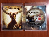 God of War Ascension (Türkçe Dublaj - PlayStation 3) Kartal, 34882