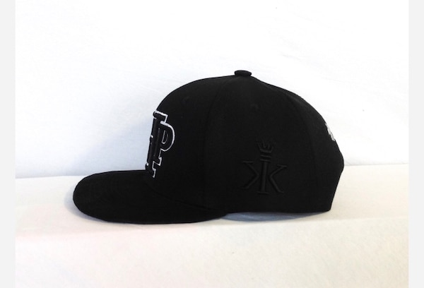 Hour Past Paid SnapBack (black) 6cf8d642-17d3-4fe2-a327-3462350129dc
