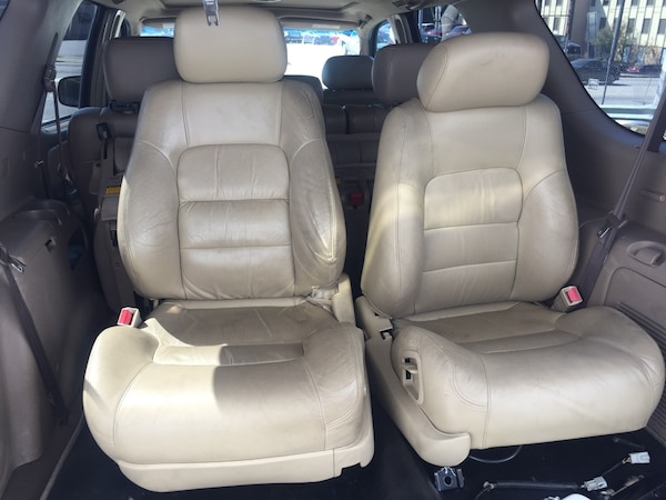 Used Acura Legend Coupe Seat For Sale In Norcross Letgo - Acura legend seats for sale