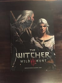 The Witcher 3 Complete