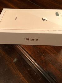 i phone 8 plus brand new ! T-Mobile  Mobile, 36608