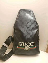 Gucci banana bag messenger  Montreal, H3W 1H1