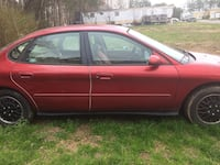 Ford - Taurus - 1996 Farmville, 23901
