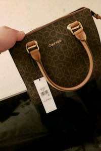 Brand new with tags calvin Klein purse