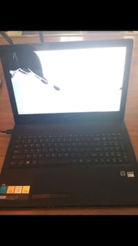 Lenovo G50-45 15.6″ Laptop AMD E1, 4GB Memory, 500GB HDD (cracked screen) Fairfax, 22030