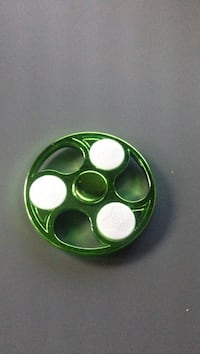 Green hand spinner Calgary, T2A 6B2