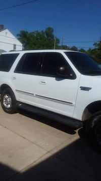 Ford - Expedition - 2002 Rock Hill, 29730