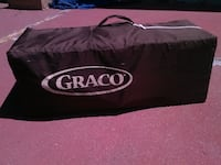Graco Pack 'n Play null