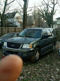 Ford - Expedition - 2004 Baltimore, 21229