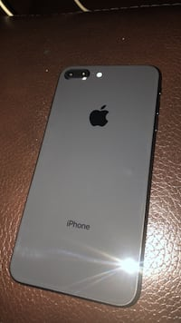 space gray iPhone 8 plus Montreal, H3N 2S6