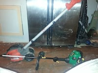 Electric edger and weedeater San Antonio, 78225