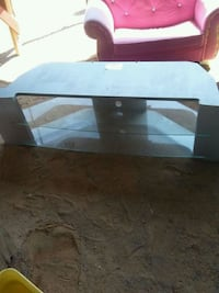 rectangular black wooden coffee table Las Cruces, 88011