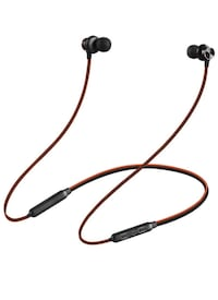 Bluetooth Headphones for Running, Wireless Sport Neckband Headset V4.2 Sweatproof Bluetooth Earbuds Around Neck with Mic, 15 Hours Playtime in-Ear Ea 2240 mi