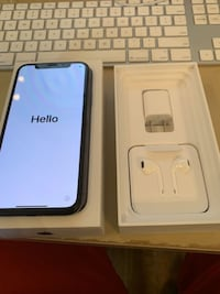 iPhone Xs max space grey  New York, 10451