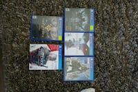 PS4 games Spruce Grove, T7X 0A6