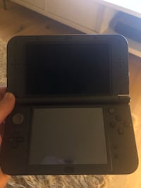 Svart nintendo 3ds xl New  Hvalstad, 1395