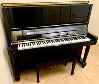 """Professional 52"""" tall Young Chang Piano Winter Springs, 32708"""