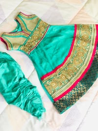 Cloths ( INDIAN STYLE ) age 3-4