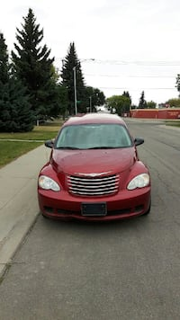 Chrysler - PT Cruiser - 2007