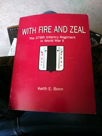 With fire and zeal. The 276th infantry of WW II