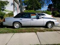 Mercury - Grand Marquis - 2001 Glen Ellyn, 60137