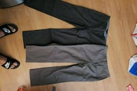 Men's chino pants 34x32 banana Republic  Coquitlam, V3K 3J7
