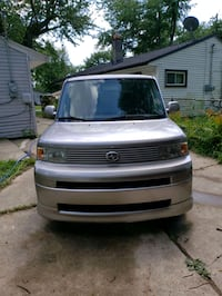 2006 - Scion - xB Garden City