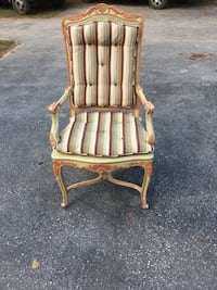 French Country Chair Glenwood, 21738