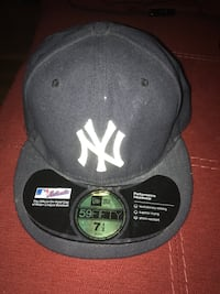 b47fcca9 New York Yankees hat **ONCE BOUT I WILL REFURBISH IT (full clean)