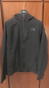 The north face apex flex goretex nero tg l Roma, 00173
