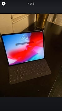 Ipad pro 11.5 *CASH APP ONLY *** must be shipping ready