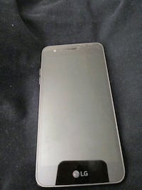 LG Android Phone