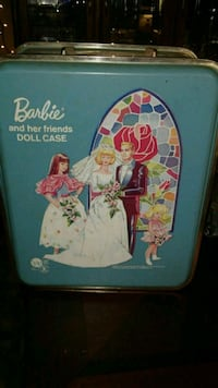 Barbie and friends Lancing, 37770